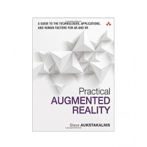 Practical Augmented Reality Book 1st Edition