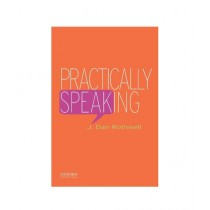 Practically Speaking Book 1st Edition