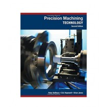 Precision Machining Technology Book 2nd Edition