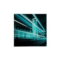 Premier Home Big Ben Glass Print (2800625)