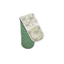 Premier Home Cow Parsley Double Oven Glove (5100147)