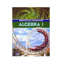 Prentice Hall Mathematics Algebra 1 Book