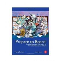 Prepare to Board Book 2nd Edition