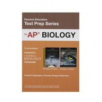 Preparing for the Biology AP Exam (School Edition) Book 5th Edition