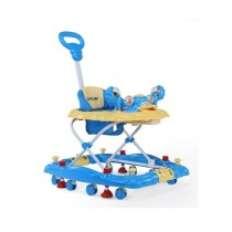 Pride Collection 2 In 1 Baby Walker & Rocker