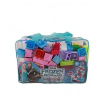 Pride Collection 84 Pcs Frozen Blocks Set