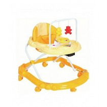 Pride Collection Baby Walker With Hanging Toys