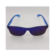Pride Collection Fashion Kids Sunglasses Blue
