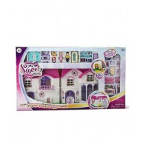 Pride Collection My Sweet Home Doll House