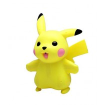 Pride Collection Talking Pokemon Pikachu Miniature For Kids