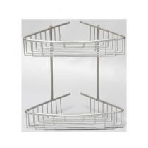 Primanova Paloma Aluminium Bathroom Shelf (N31-30)