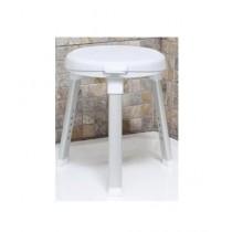 Primanova Toilet Stool With Rotating Table (KV27-01)