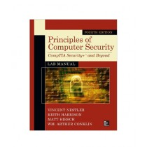 Principles of Computer Security Lab Manual Book 4th Edition