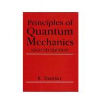 Principles of Quantum Mechanics Book 2nd Edition