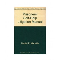 Prisoners' self-help litigation manual Book 2nd Edition