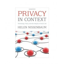 Privacy in Context Book