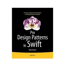Pro Design Patterns in Swift Book 1st Edition