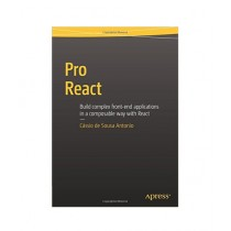 Pro React Book 1st Edition