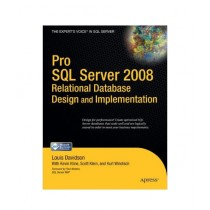 Pro SQL Server 2008 Relational Database Design and Implementation Book 1st Edition