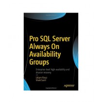 Pro SQL Server Always On Availability Groups Book 1st Edition