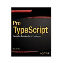 Pro TypeScript Book 1st Edition
