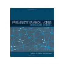 Probabilistic Graphical Models Book 1st Edition