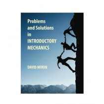 Problems and Solutions in Introductory Mechanics Book 1st Edition