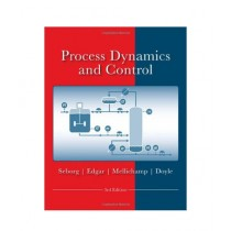 Process Dynamics & Control Book 3rd Edition