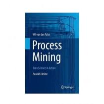 Process Mining Book 2nd Edition