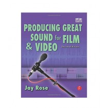 Producing Great Sound for Film and Video Book 3rd Edition