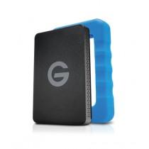 G-Technology G-Drive ev RaW 500GB Portable Hard Drive