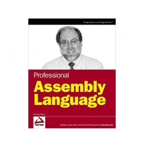 Professional Assembly Language Book