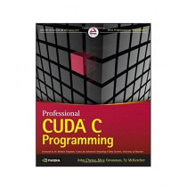 Professional CUDA C Programming Book 1st Edition