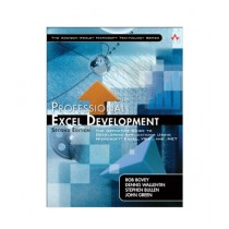 Professional Excel Development Book 2nd Edition