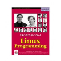 Professional Linux Programming Book