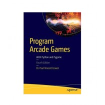 Program Arcade Games Book 4th Edition