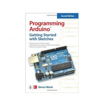 Programming Arduino Book 2nd Edition