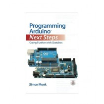 Programming Arduino Next Steps Book 1st Edition