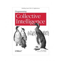 Programming Collective Intelligence Book