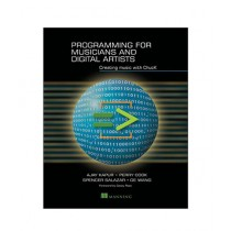 Programming for Musicians and Digital Artists Book 1st Edition