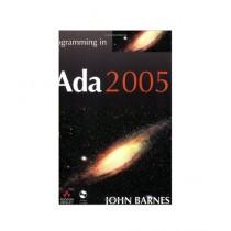 Programming in Ada 2005 Book
