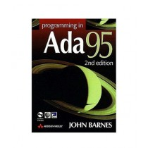 Programming in Ada 95 Book 2nd Edition