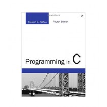 Programming in C Book 4th Edition