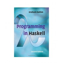Programming in Haskell Book 2nd Edition