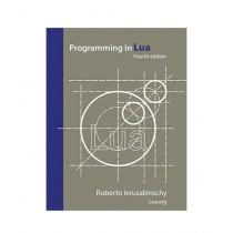 Programming in Lua Book 4th Edition