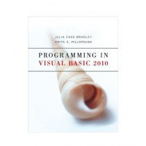 Programming in Visual Basic 2010 Book 1st Edition