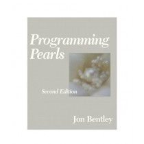 Programming Pearls Book 2nd Edition