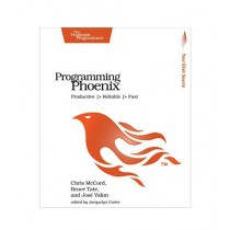 Programming Phoenix Book 1st Edition