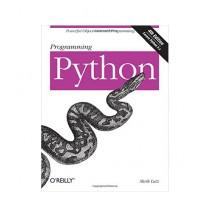 Programming Python Book 4th Edition
