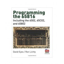 Programming the 65816 Book